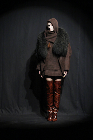 TOGA: 0809AW Collection